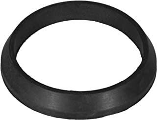 Plumber's Choice 93862 Gasket for Romac Series 511 Dresser Coupling for 1-Inch Iron Pipe, 1.32-1.38-Inch Gasket Internal Diameter (5-Pack)
