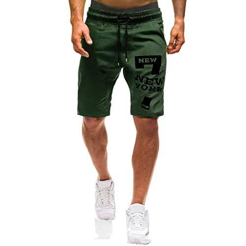 FRAUIT Pantaloncini Palestra Uomo Bodybuilding da Jogging Basket Pantalone da Lavoro Uomo Estivo Bermuda Mare Ragazzo Pantaloncino Shorts Running Pantaloncini Calcio Squadre Sportivi da Allenamento