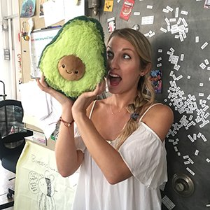 avocado secret santa gifts