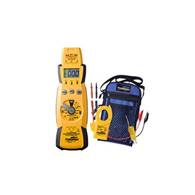 Fieldpiece HS33 Expandable Manual Ranging Stick Multimeter for HVAC/R