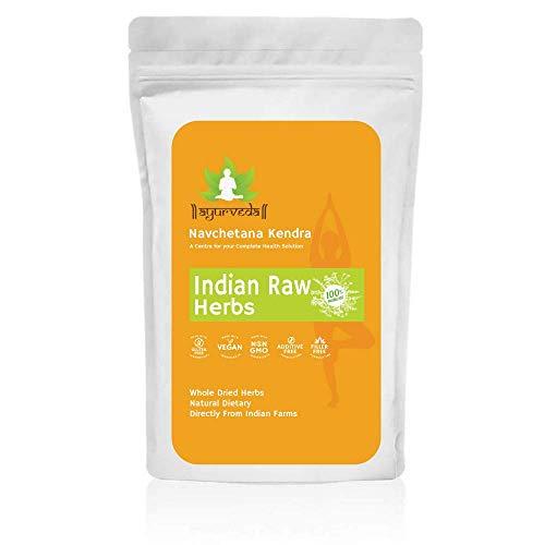 Hathjod Patta - Cissus Quadrangularis L - Indian Raw Herb - 200 Gram
