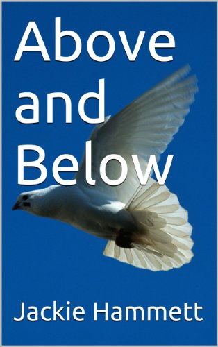 Above and Below (English Edition)