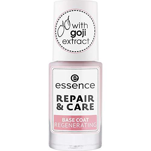 essence REPAIR & CARE BASE COAT REGENERATING - 1er Pack