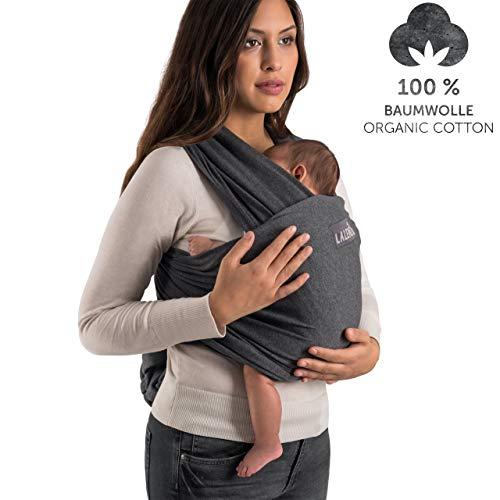 Laleni Babytragetuch - 5