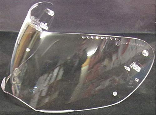 Visier Schuberth S1 / R1 / J1 Pinlock Vorbereitet / Klar