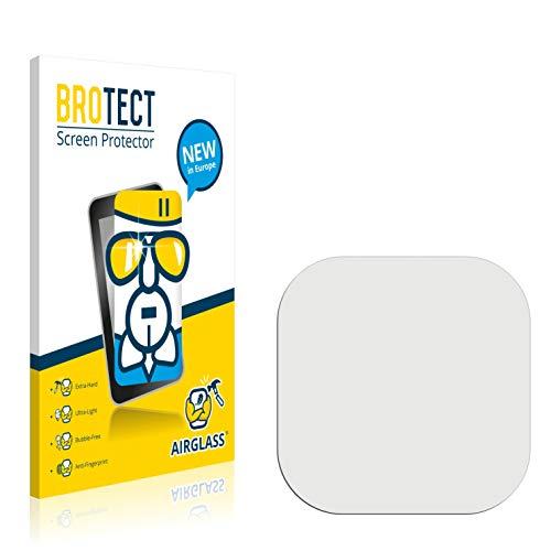 BROTECT Panzerglas Schutzfolie kompatibel mit ZTE Axon 11 SE (NUR Kamera) - AirGlass, extrem Kratzfest, Anti-Fingerprint, Ultra-transparent