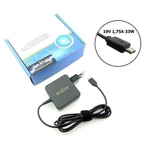 """Netzteil hochwertiger MTXtec Ersatz für Asus ADP-33AW B, 19V, 1.75A passend im EeeBook X205TA Tablet 3, Asus Eeebook 11.6\"""" Tablet X205TA X205 X205T E200HA FD0005TS FD0004TS X5-Z8300 X5-Z8350 F205TA"""