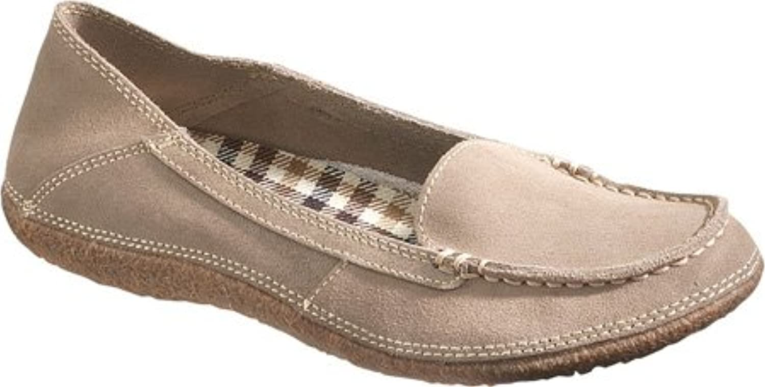 Hush Puppies Women's Mindset Slip On Flat