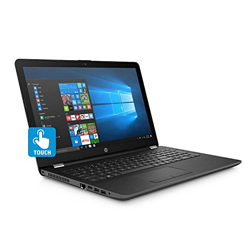 HP High Performance 15.6 inch HD Touchscreen Backlit Keyboard Laptop PC, 8th Gen Intel Core...