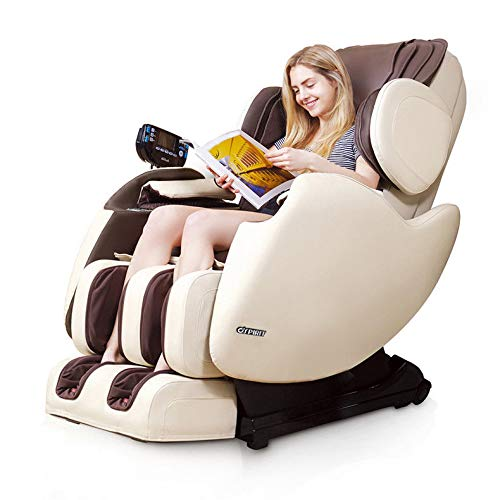 Rothania Electric Full Body Shiatsu Massage Chair