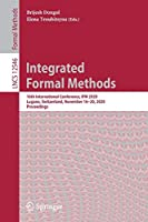 Integrated Formal Methods: 16th International Conference, IFM 2020, Lugano, Switzerland, November 16–20, 2020, Proceedings (Lecture Notes in Computer Science, 12546)