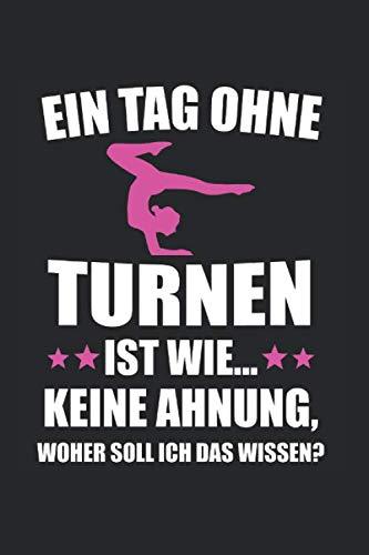 Turnen Turnerin Bodenturnen: Tur...