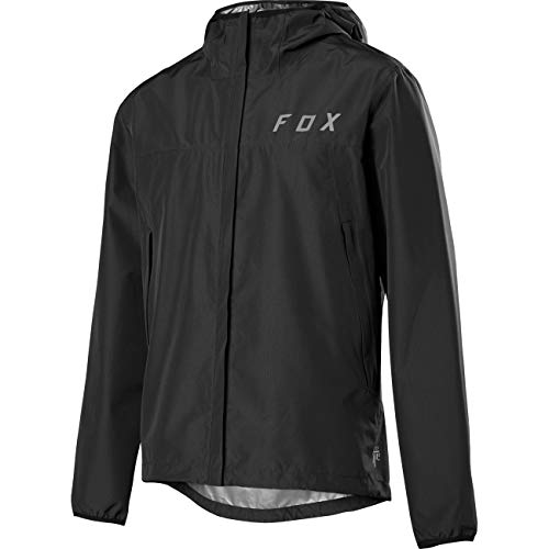 Fox Racing Ranger 2.5L Water Jacket XL, schwarz
