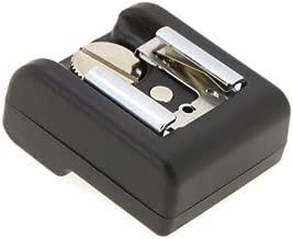 Andoer Hot Shoe Adapter Camera Wireless Speedlite Flash Trigger for Sony NEX3 NEX-3C NEX5N