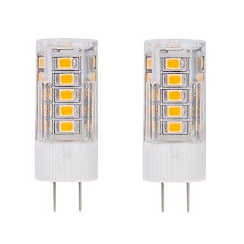 CBConcept 12Volt LED G6.35, 300 Lumens, 3.5 Watt