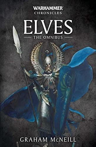 Elves: The Omnibus