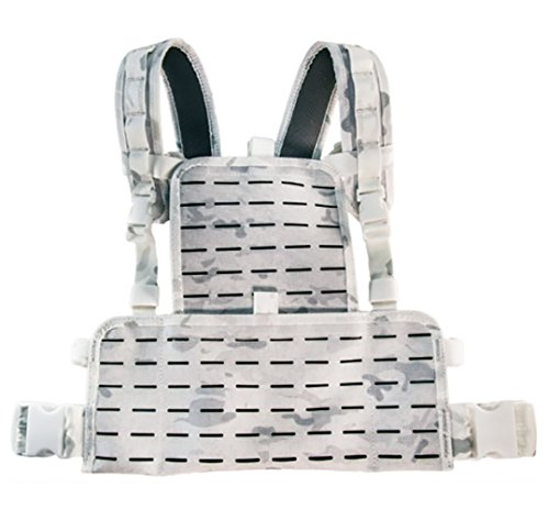 High Speed Gear Neo Chest Rig, Color Multicam Alpine