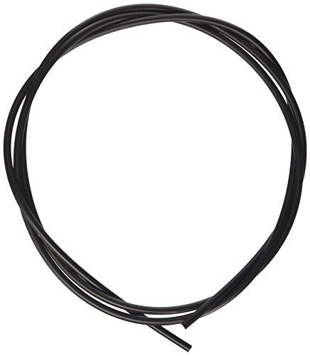 SHIMANO Disc-Bremsleitung SMBH90 inkl. Zubehör schwarz schwarz Vorne