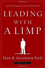By ALLENDER DAN - LEADING WITH A LIMP (4/29/08)