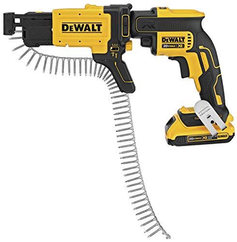 DEWALT Drywall Screw Gun Collated Attachment (DCF6202)