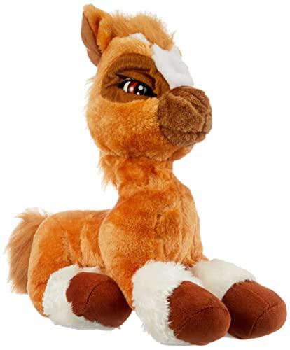 Giochi Preziosi Emotion Pets Toffee, Pony peluche, con Accessori, Multicolore