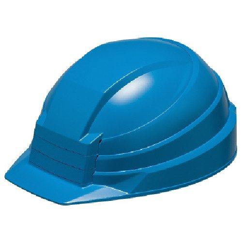 IZANO 防災用 たためる ヘルメット ブルー
