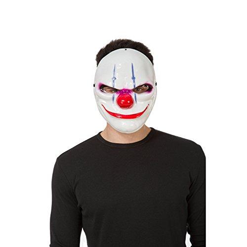 Viving Costumes Viving costumes204571la máscara de Purga (un tamaño)