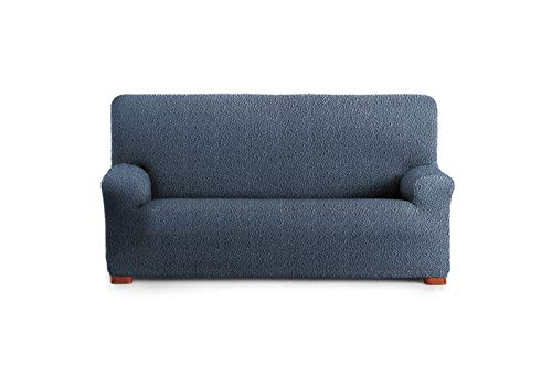 3D Funda de sofá súper bielástica 2 plazas Color 3