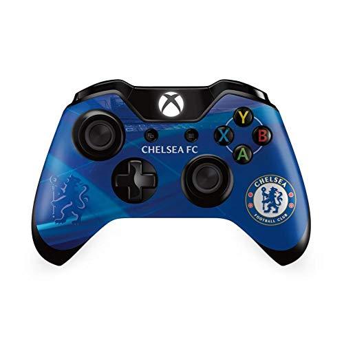 Chelsea FC - Pegatina par amando Xbox One (Talla Única) (Azul)