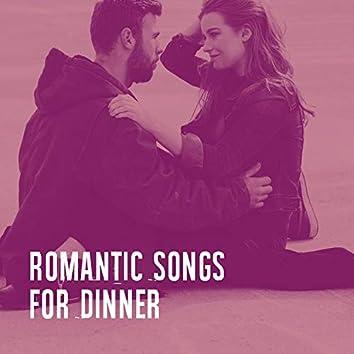 Romantic Songs for Dinner
