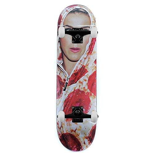 Pizza Skateboards Katy complete skateboard Pro multi 21,3cm