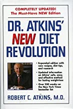 Robert C. Atkins'sDr. Atkins' New Diet Revolution, Revised Edition [Hardcover](2010)