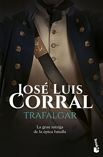 Trafalgar (Novela histórica)