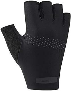 SHIMANO Evolve handskar män svarta handskar storlek M 2020 cykelhandskar