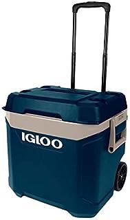 Igloo Transformer 60 Qt Cooler midnight blue