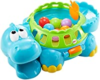 Fisher-Price Go Baby Go Poppity-Pop Musical Dino [ Exclusive]