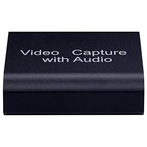 Vokmon Emisión en Directo Corriente Captura de vídeo de Dispositivos 1080P Tarjeta de Captura de la Salida del USB 2.0 de Captura de Juego de Cartas Tarjeta de Captura USB, con la Junta