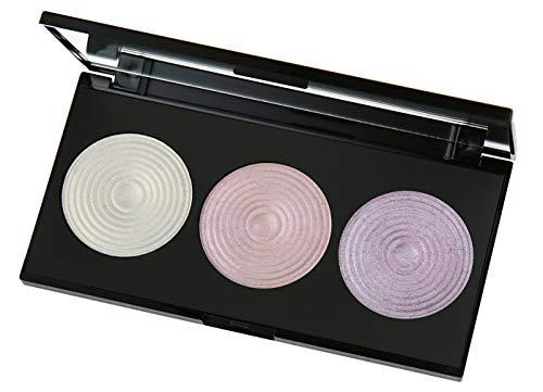 Makeup Revolution Highlighting Powder Palette Highlight