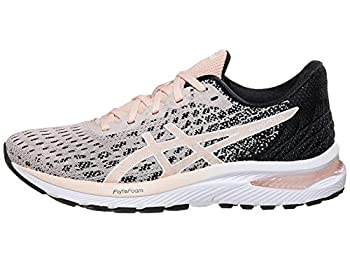 ASICS Women s Gel-Cumulus 22 MK Running Shoes 8.5M Breeze/Black