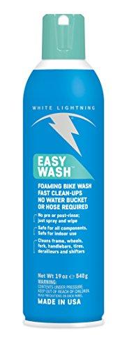 White Lightning Easy Wash Adulte Unisexe, Bleu, 560ml