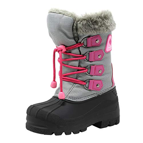 Kids Snow Boots Target