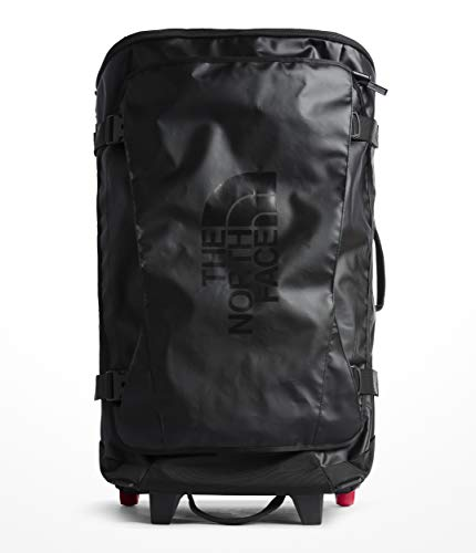 The North Face Maleta, 76 cm, 80 litros, TNF BLACK (Negro)