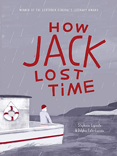 How Jack Lost Time (English Edition)