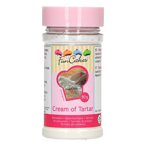 remor tártaro funcakes 80 gr. g42925