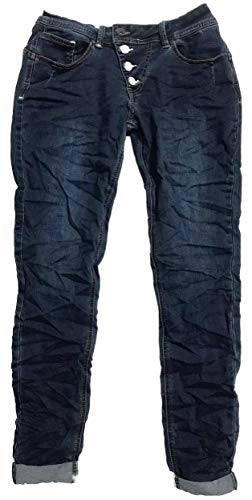 Buena Vista Malibu Stretch Denim - Dark Blue - 2008 J5001 278 3611 (L)