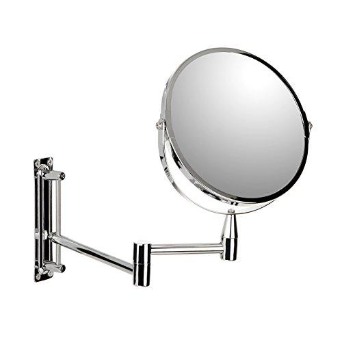 TATAY 4440200 - Espejo tocador pared aumento x5 brazo