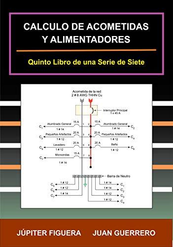 Cálculo de Acometidas y Alimentadores (Instalaciones Eléctricas Residenciales nº 5)