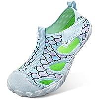 Barerun Kids Quick Dry Non Slip Water Shoes