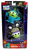 Pixar Fest Alien Remix 05 Monster's Inc Sulley (03) & Boo (08) (2-Pack) Toy Story Aliens 3' Tall