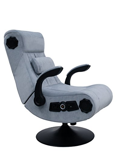 Deluxe 4.1 Wireless Gaming Chair Standard [Playstation 4]